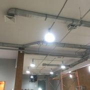 Услуги;  Вентиляционных систем приточка-вытяжка