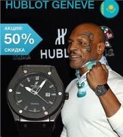 Часы Hublot Не хуже оригинала . Доставка по Кахахстану