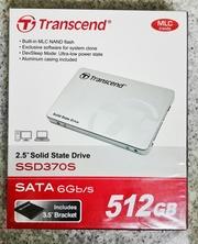 Продам жесткий диск Transcend SSD370S - НОВЫЙ