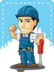 Профессиональные услуги сантехника, сварщика и электрика в Астане