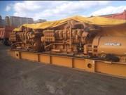 Газовая генераторная установка caterpillar g 3532 ta