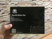 продам батарейный блок Voking для canon 6d