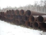 Труба стальная 720х8 ГОСТ 10706 ЧТПЗ - 120тн.