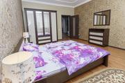 2комн апартаменты с гостиничным сервисом,  посуточно