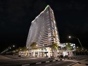 Продажа квартир в действующем апарт-отеле Батуми,  Грузия.