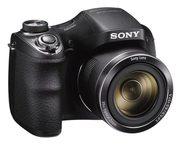 новый Фотоаппарат sony dsc h300