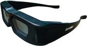 3D очки Mitsubishi EY-3DGS-78U,  для проектора,