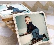 песочное печенье с изображением! только у нас!