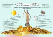Оказание разовых бухгалтерских услуг