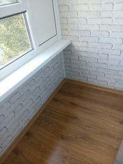 Обшивка и утепление балконов 5000 за квадратный метр