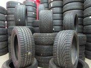 Легковые, грузовые б/у шины ОПТОМ из Германии