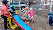 Детский сад набирает детей