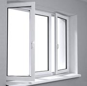 Пластиковые окна и двери. Витражи