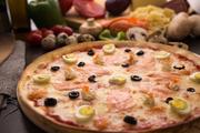 Доставка пиццы и суши в Астане