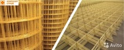 Композитная стеклопластиковая арматура и сетка от производителя