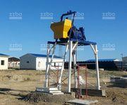 Мини-бетонный завод Бюджет 30