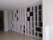 Офисная мебель на заказ в Астане