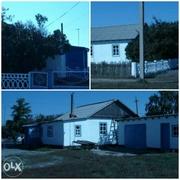 Продам дом в 60 км от Астаны.
