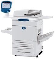 Принтер МФУ XEROX 7655 продам б/у