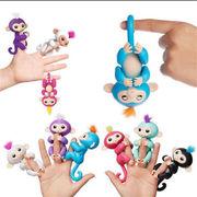 Подарок ребенку на новый год,  обезьянка
