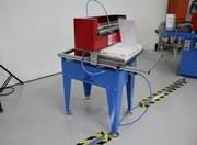 Полуавтоматическая машина высевающая семена sf 13 URBINATI