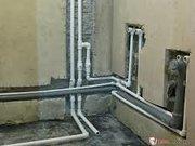Срочный выезд сантехника на дом/в офис Монтаж отопления водопровода