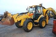 Колёсный погрузчик Caterpillar 434F