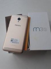 Meizu M3S + стартовый пакет Beeline