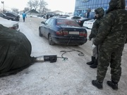Отогрев авто в любой мороз,  безопасно,  прикурим. Астана