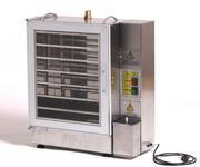 Электростатические коптильни для холодного копчения