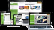 Создать сайт. Реклама в интернете