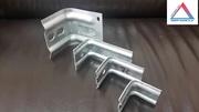 Кронштейны(анкерные уголки) для монтажа навесного вентилируемого фасад