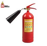 Воздушно-пенные огнетушители (ОВП) применяются для тушения загораний: