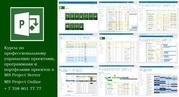 Курс по управлению портфелями проектов в MS Project Server