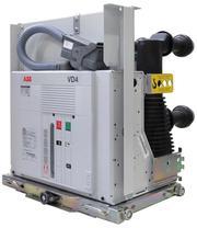 Вакуумный выключатель VD4/P 12.32.40 p=275mm (1VB7002602R1189)