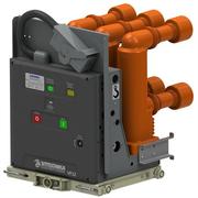 Вакуумный выключатель VF12-M-10-20-A-630-16.00 У3