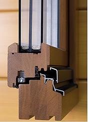 Деревянные евроокна,  двери и лестницы