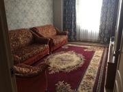 двухкомнатная квартира в Астане посуточно для гостей столицы