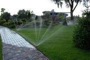Система полива растений