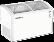Морозильные лари, лари-витрины, LEADBROS/MUXXED/KONOV