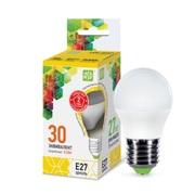 Светодиодные лампы www.intra.kz