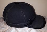 Продам мужскую утепленную кепку