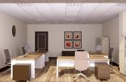 Дизайн интерьера,  экстерьера офисов! 1500 тг/м2