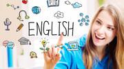 Носитель языка английский