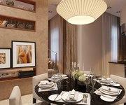 Дизайн интерьера жилых и общественных помещений.