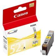 Чернильница Canon CLI-521Y