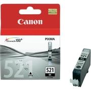 Новый Картридж Canon CLI-521BK