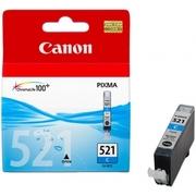Новый Картридж Canon CLI-521C