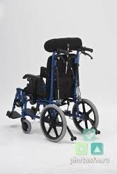 Коляска для инвалидов и больных ДЦП