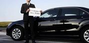 Аренда автомобилей представительского и бизнес  классов